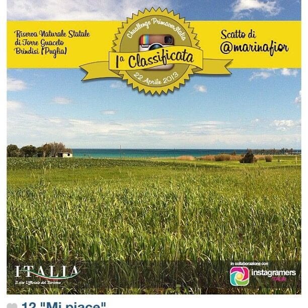 primavera challenge Italia.it
