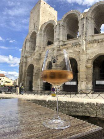 Viaggio in Camargue Arles