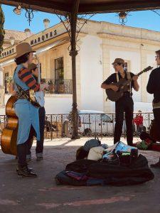 Viaggio in Camergue Mercato di Arles