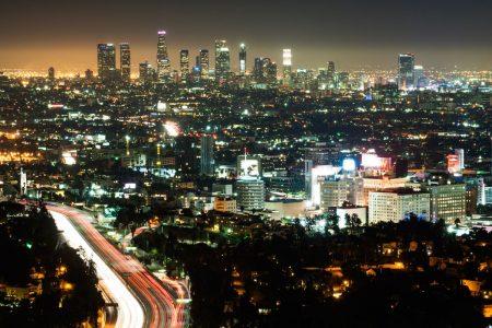 Los Angeles non è brutta