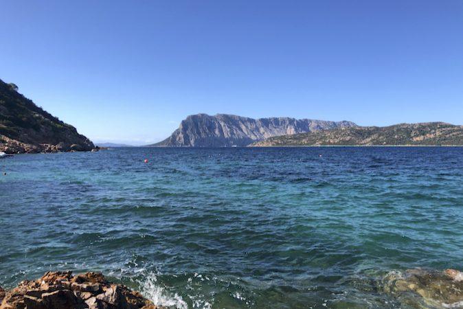 Punta Coda Cavallo
