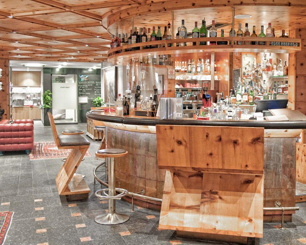 Hotel Rudolf bar