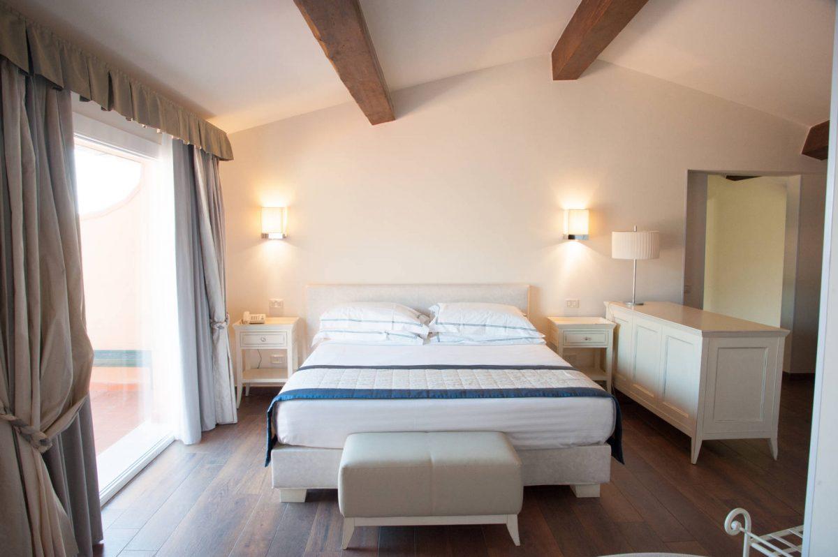 Boutique Hotel Torre Cala Piccola suite