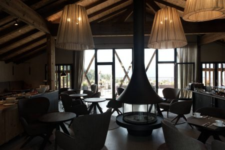 Design hotel a Fiè allo Sciliar