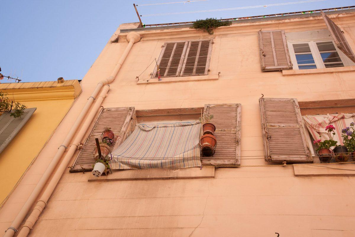 Marsiglia Le Panier