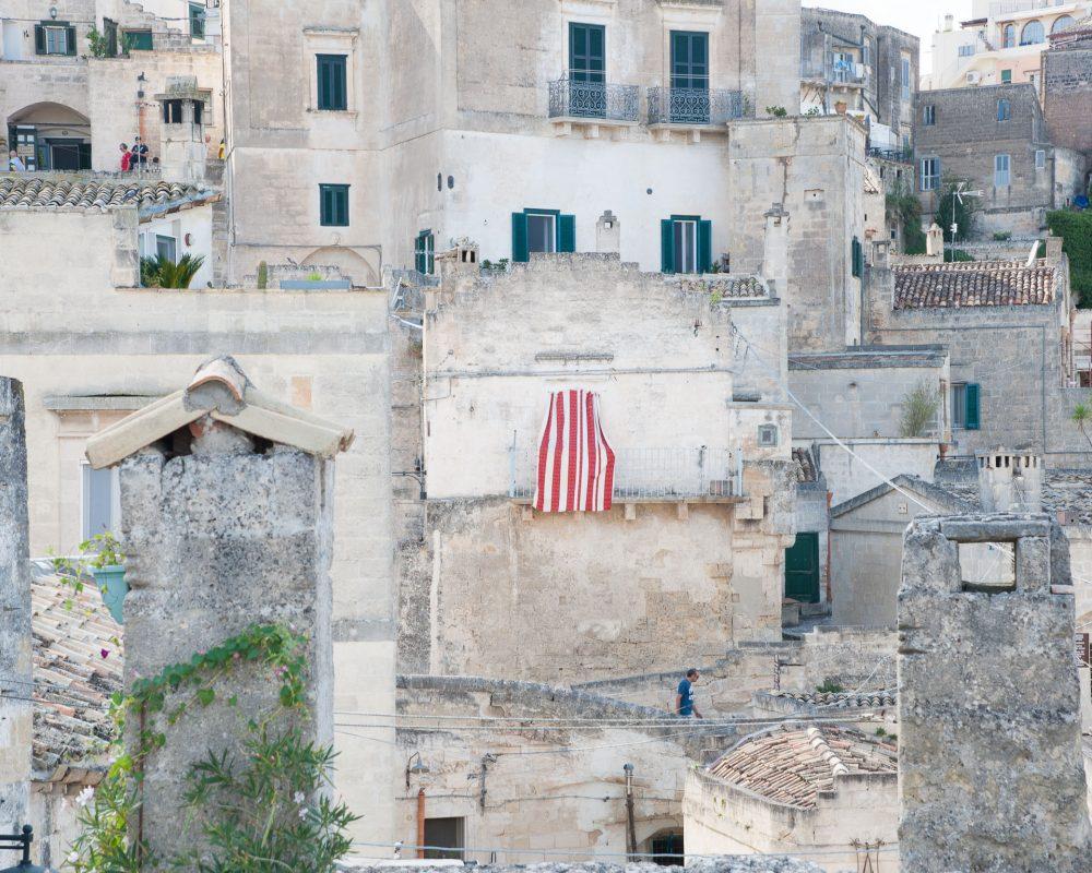 Matera weekend romantico in Italia