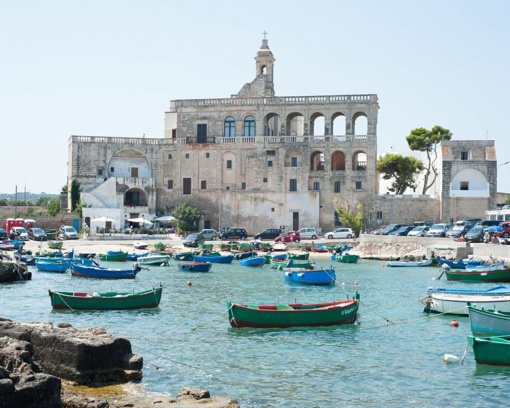San Vito a Polignano weekend romantico in Italia