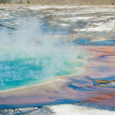 Cosa visitare allo Yellowstone Park