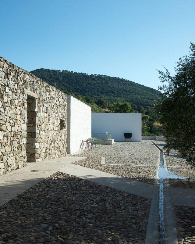 Museo Nivola esterno
